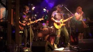 90's orgy - unbelievable / emf cover / live - kgb - 2017