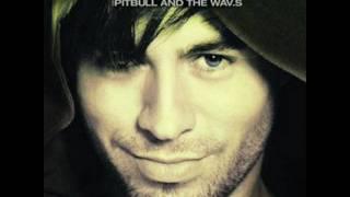 I Like How It Feels - Enrique Iglesias feat Pitbull (Official Audio)