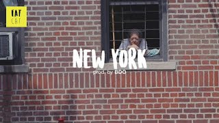 (free) 90s old school boom bap hip hop instrumental | 'New York' prod. by BDO