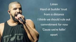 Passionfruit Lyrics - Drake