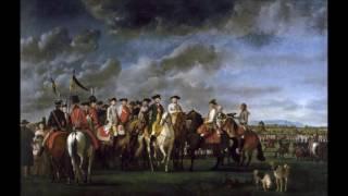Pappenheimer Marsch (Michael Haydn)