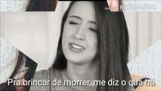 Mariana Nolasco - Amianto ( Cover) Com letra