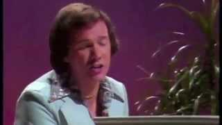 "David Gates (of Bread) ""Lost Without Your Love (1977)"