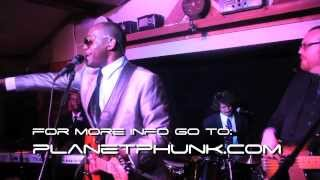 Planet Phunk The Hottest '80s Funk Band