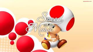 [SPEED 120%] Logic - Super Mario World  - Speed up