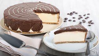 Torta Holandesa - (sem gelatina) | Receita Sandra Dias