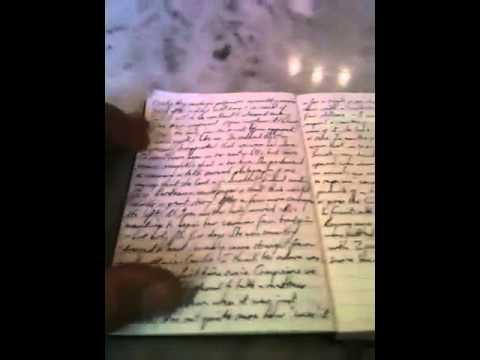 Short Notebook
