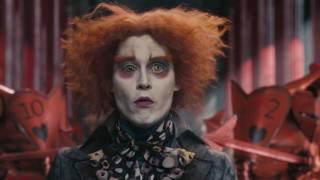 Alice In Wonderland - The Mad Hatter! (HQ)
