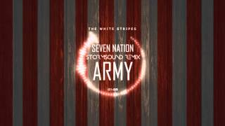 The White Stripes - Seven Nation Army (StormSound Remix)