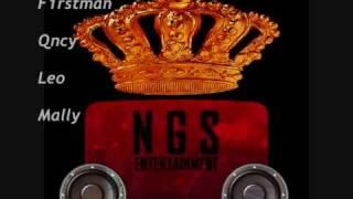 Ngs-Entertainment - Zonneschijn Tijdens Winter.wmv