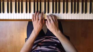 Praise God, from Whom All Blessings Flow (Showtime Hymns) [Easy/Intermediate Piano Tutorial]