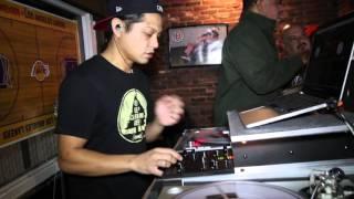 Dj Aristotle In The Mix Funk Fellas 1yr Anniversary Guest Dj