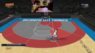 Nba 2k14 How To Make Perfect Shot Releases| Make More 3's |Controller Camera Demonstration