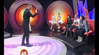 """Ruslanas Kirilkinas vaidina """"Seksą ir miestą"""""""