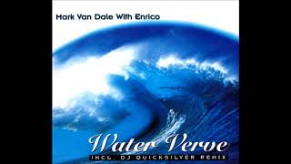 Mark Van Dale with Enrico - Water Verve [original version]