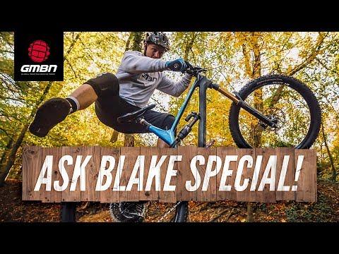 Blake Samson Special | Ask GMBN