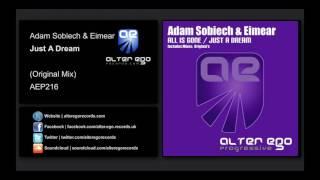 Adam Sobiech & Eimear - Just A Dream [Alter Ego Progressive]