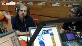 Rádio Comercial | António Manuel Ribeiro (UHF) no PRIMO