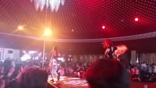 Inna - Yalla (live Club ONE - Bucharest)