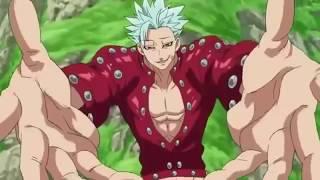 Deadly Sins Meliodas vs Ban AMV (Kung Fu) By:YBN Cordae