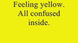 Darius - Colourblind (Lyrics)