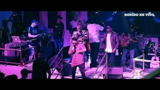 GRUPO 770 - LOS INFIELES (Cover) En vivo