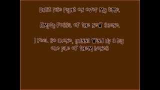 Them Bones- Alice In Chains w/lyrics
