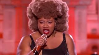 La Porsha Renae - Proud Mary (Top 24)