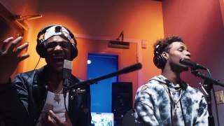 Kendrick Lamar - Humble Post Malone - Congratulations Chris Brown - Privacy   Ar'mon And Trey MASHUP