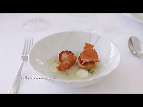 In the Kitchen: Berowra Waters Inn