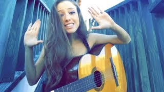 Timber - Pitbull ft. Kesha (Valentina Scheffold Cover)