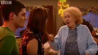 Nan Meets Charlotte Church | The Catherine Tate Show | BBC