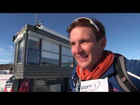 Birken skifestival 2018: Fornøyde birkebeinere