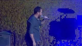 John Mellencamp Introduction By Dave Matthews (Live at Farm Aid 2016)