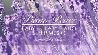 Lavender's Blue - Piano Peace (from Cinderella)
