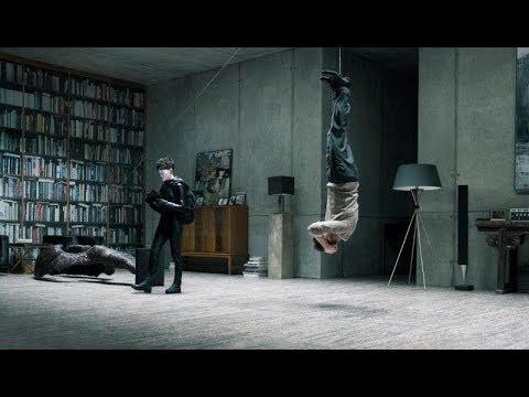 Lo que no te mata te hace ma?s fuerte - Trailer espan?ol (HD)