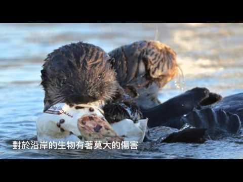 環境教育宣導微電影-海灘垃圾 - YouTube
