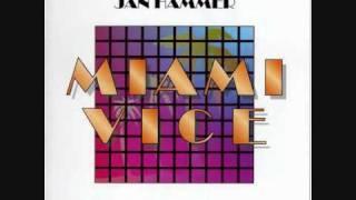 Jan Hammer  - Crockett's Theme - (Miami Vice)