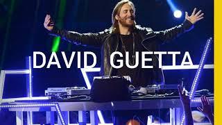 DAVID GUETTA ft.SAM MARTIN-dangerous(remix)
