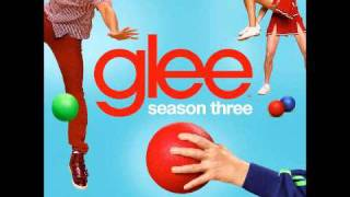 Wanna Be Startin' Somethin' - Glee [Full] Lyrics
