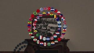 A Organização das Nações Unidas