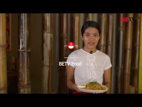 Whole Burmese Chicken Soup