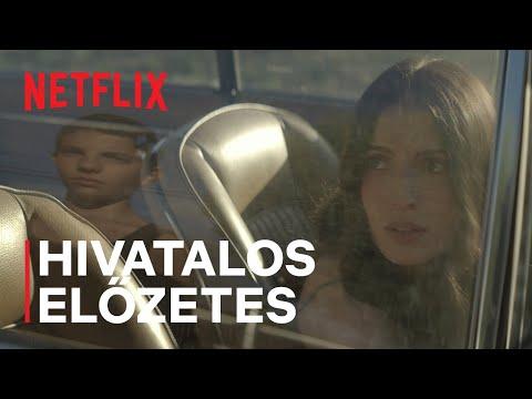 Lázálom   Hivatalos előzetes   Netflix