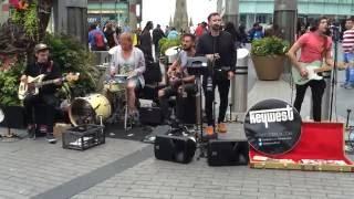 Keywest - All My Mistakes (live in Birmingham July 2016)