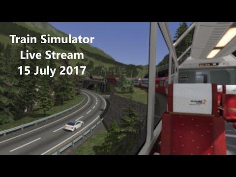 De complete TS2017 Livestream van 15 Juli 2017