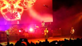 Incubus- Pardon Me 10/9/11 live