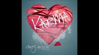 Karma (Single) by Chris Ardoin