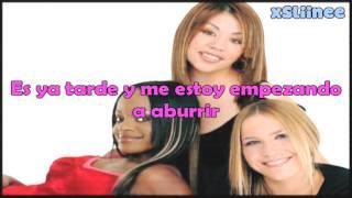 Sugababes - Hole in the Head (Traducido al Español)