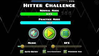 Jugando con Mouse (Sonido de clicks) Hitter click  7u7