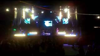 GRUPO MUSICAL GOLPE DE ESTADO GE 2012